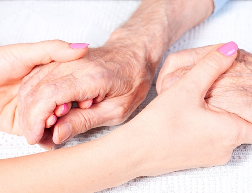 Managing the complications of Alzheimer's